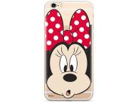 Husa TPU Disney Minnie 054 pentru LG K40, Multicolor, Blister