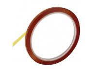 Banda adeziva rezistenta la temperatura 3mm, 30m