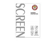 Folie Protectie Camera spate Enkay pentru Apple iPhone 11 Pro, Sticla securizata, 0.2mm, 9H, 2.15D, set 2 buc, Blister