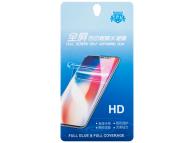Folie Protectie Spate OEM pentru Apple iPhone 11, Plastic, Full Cover, Soft Hydrogel, Blister