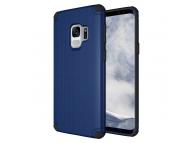 Husa Plastic OEM Light Armor pentru Samsung Galaxy S9 G960, Bleumarin, Bulk