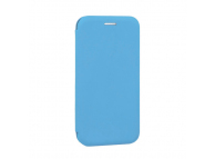 Husa Piele OEM Elegance pentru Samsung Galaxy A50 A505, Bleu, Bulk