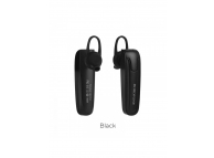 Handsfree Casca Bluetooth Borofone WeTalk BC10, SinglePoint, Negru, Blister