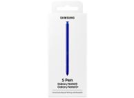 Creion S-Pen Samsung Galaxy Note 10 N970 / Galaxy Note 10+ N975 EJ-PN970BLEGWW Albastru Blister Original
