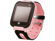 Ceas Smartwatch Forever Kids Call Me KW-50, Localizare LBS, Roz Blister
