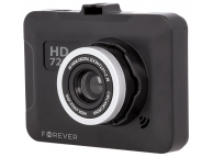 Camera auto Forever VR-130, HD, Neagra, Blister