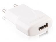Incarcator Retea cu cablu 30-pini Apple Forever, 1A, Alb, Blister