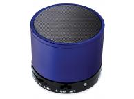 Difuzor portabil Bluetooth Setty Junior, Albastru Blister