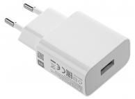 Incarcator Retea USB Xiaomi MDY-09-EW, 1 X USB, 2A, Alb
