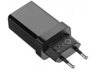 Incarcator Retea USB Xiaomi MDY-03-AF, Quick Charge, 1 X USB, Negru, Bulk