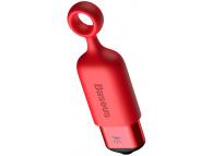 Mini Adaptor Infrarosu IR USB C-type Baseus Rosu, Blister ACTR02-09