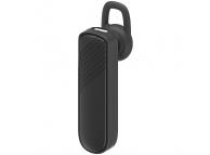 Handsfree Casca Bluetooth Tellur Vox 10, MultiPoint, Negru TLL511301