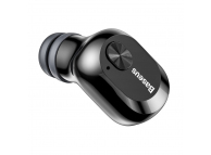 Handsfree Casca Bluetooth Baseus Encok A03 waterproof, MultiPoint, Negru, Blister NGA03-01