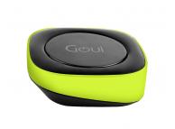Incarcator Retea Wireless Goui Pad Qi, Fast Wireless, 15W, Negru G-WC15WQI-K