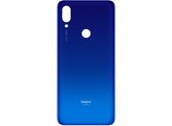Capac Baterie Albastru Xiaomi Redmi Note 7