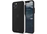 Husa TPU UNIQ Vesto Hue pentru Apple iPhone 11 Pro, Alba, Blister