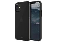 Husa TPU UNIQ Vesto Hue pentru Apple iPhone 11, Neagra, Blister