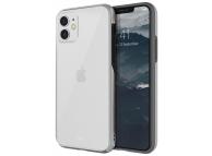 Husa TPU UNIQ Vesto Hue pentru Apple iPhone 11, Argintie, Blister