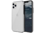 Husa TPU UNIQ Vesto Hue pentru Apple iPhone 11 Pro Max, Argintie, Blister