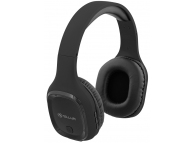 Handsfree Casti Bluetooth Tellur Pulse Over-ear, Cu microfon, SinglePoint, Negru, Blister TLL511271
