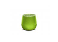 Mini Difuzor Bluetooth LEXON Mino, TWS, Selfie Remote, Handsfree, 3W, Verde, Blister LA113TV
