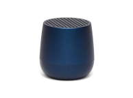 Mini Boxa Bluetooth LEXON Mino, 3W, TWS, Bleumarin, Blister LA113TDB