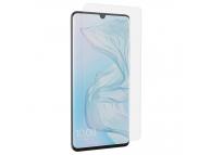 Folie Protectie Ecran Zagg pentru Huawei P30 Pro, Sticla securizata, Full Face, Invisible SHIELD, Blister