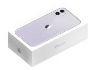 Cutie fara accesorii Apple iPhone 11 Originala