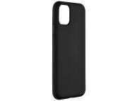 Husa Plastic X-One DROPGUARD 3s pentru Apple iPhone 11, Neagra, Blister