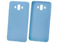 Husa TPU OEM Candy pentru Huawei P Smart (2019) / Huawei Honor 10 Lite, Bleu