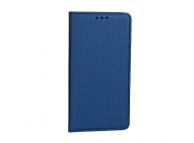 Husa Piele OEM Smart Magnet pentru Xiaomi Mi 9T / Xiaomi Mi 9T Pro / Xiaomi Redmi K20 / Xiaomi Redmi K20 Pro, Bleumarin, Bulk