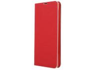 Husa Piele OEM Smart Venus pentru Apple iPhone 11 Pro Max, Rosie, Bulk