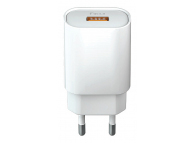 Incarcator Retea USB Forever Core UltraFast, Quick Charge 3.0, 18W, 1 X USB, Alb, Blister