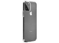 Husa TPU OEM 2mm pentru Apple iPhone 7 / Apple iPhone 8 / Apple iPhone SE (2020), Transparenta, Bulk