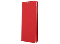 Husa Piele OEM Smart Venus pentru Samsung Galaxy A50 A505 / Samsung Galaxy A30s / Samsung Galaxy A50s, Rosie, Bulk