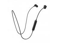 Handsfree Casti Bluetooth Borofone Sport JoyMove BE18, SinglePoint, Negru, Blister