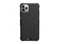 Husa Plastic Urban Armor Gear Metropolis Apple iPhone 11 Pro, Neagra, Blister