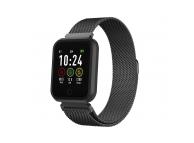 Ceas Smartwatch Forever ForeVigo SW-300, Negru, Blister