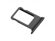 Suport SIM (Jet Black) Negru Apple iPhone 7