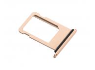 Suport SIM Auriu Apple iPhone 7 Plus
