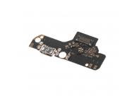 Placa Cu Conector Incarcare / Date - Microfon Nokia 3.2