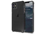 Husa Plastic - TPU UNIQ Combat Antisoc Apple iPhone 11, Neagra, Blister
