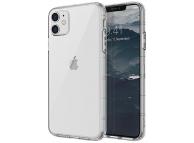 Husa TPU UNIQ Air Fender Antisoc Apple iPhone 11, Transparenta, Blister