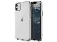 Husa Plastic UNIQ Clarion Apple iPhone 11, Transparenta, Blister