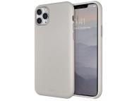 Husa TPU UNIQ Lino Apple iPhone 11 Pro, Bej, Blister