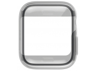 Husa TPU UNIQ Garde Apple Watch Series 4 44mm, Gri, Blister