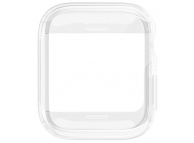 Husa TPU UNIQ Garde Apple Watch Series 4 44mm, Transparenta, Blister