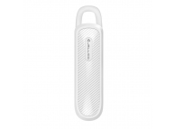 Handsfree Casca Bluetooth JELLICO S200, SinglePoint, Alb, Blister