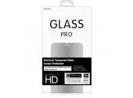 Folie Protectie Ecran OEM pentru Xiaomi Mi 8 Lite, Sticla securizata, Full Face, Full Glue, 9H, Neagra, Blister