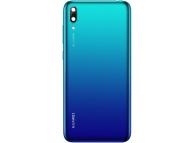 Capac Baterie Albastru Huawei Y7 Pro (2019)